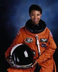 Black Woman Astronaut | HelloBeautiful