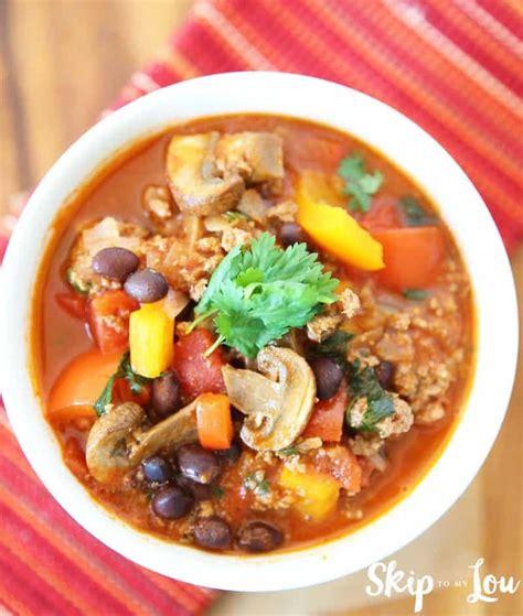 weight loss soup skip   lou