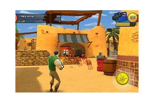 divertido baixar de jogos multiplayer android