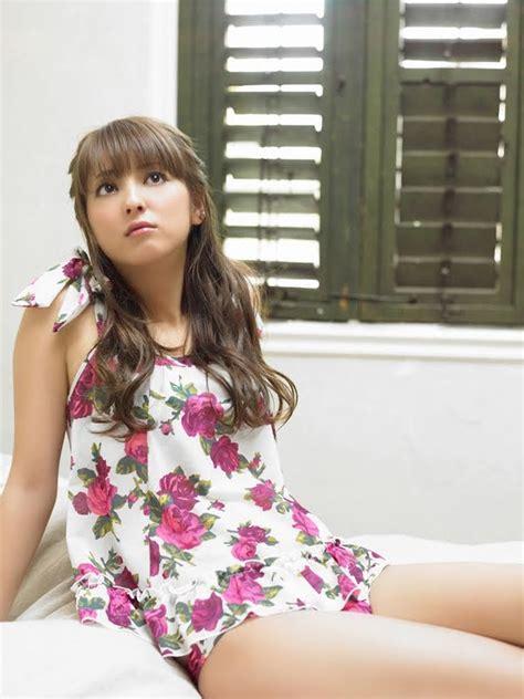 Nozomi Sasaki The Real Flower Sexy Japanese Girls