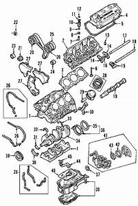 Nissan 3 0 Liter Engine Diagram