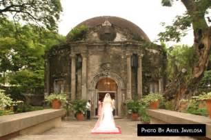 online bridal registry st pancratius chapel paco park chapel metro manila