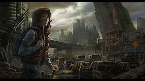 Post Apocalyptic Wallpaper and Background   1440x800   ID ...