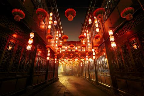 Chinese New Year Preparations: Customs and Traditions