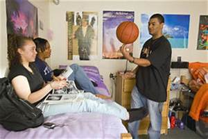 The Zen of Dorms: Advice for New Students - Parents ...
