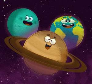 We Are the Planets - StoryBots | Great Video and Lyrics ...