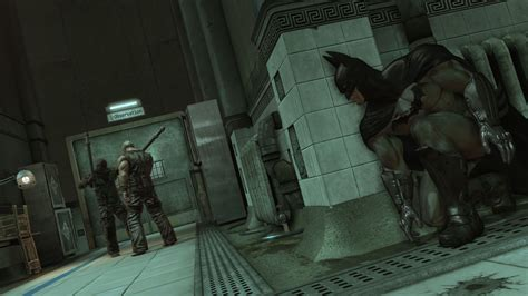 batman arkham asylum review kp