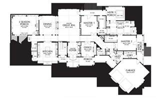10 floor plan mistakes and how to avoid them in your home freshome - How To Find Floor Plans For A House