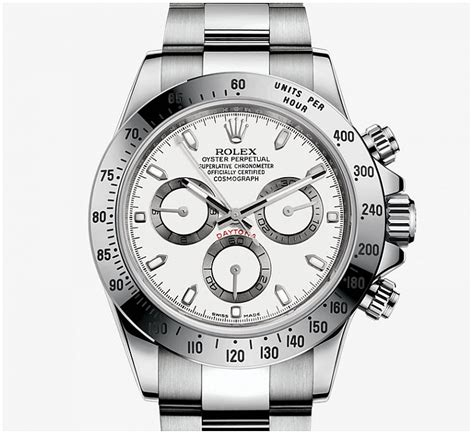 Rolex Oyster Perpetual Cosmograph Daytona 116520 價錢、規格及用家 ...