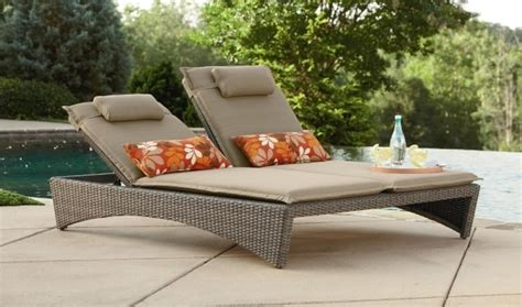 double wide chaise lounge chaise design