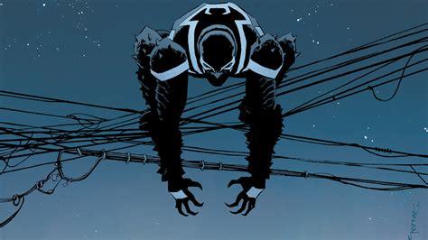 Agent Venom HD Wallpaper Background Image 1920x1080