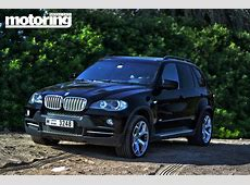 Used Buying Guide BMW X5 20072013Motoring Middle East