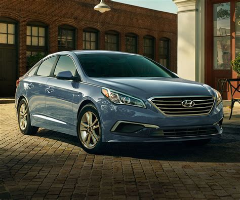 2018 Hyundai Sonata Are Going To Be Facelifted Carbuzzinfo