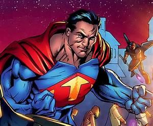 Captain Marvel (DC) & Superman (Kal-L) vs. Black Adam ...
