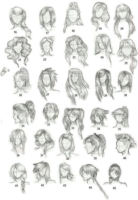 hairstyles   tapspring   deviantart wedding art