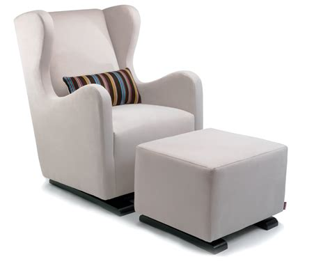 recliner gliders and ottomans for nursery nursery glider recliner with ottoman thenurseries
