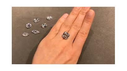 Diamond Coveteur Asscher Diamonds