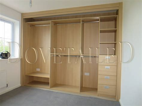 Fitted Wardrobe Doors by Fitted Wardrobes With Sliding Doors Dovetailedinteriors