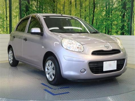 Review Nissan March by 2012 Nissan March Review Topcar Co Ke