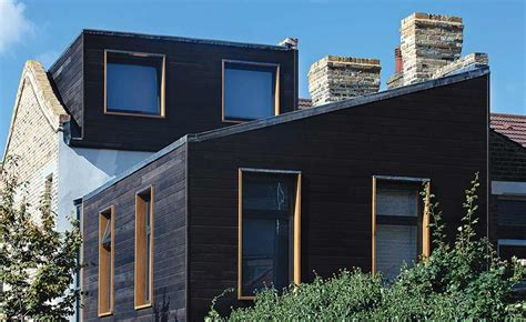 the complete guide to cladding homebuilding renovating