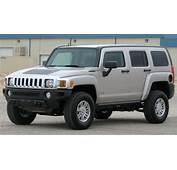 HUMMER Archives  The Truth About Cars