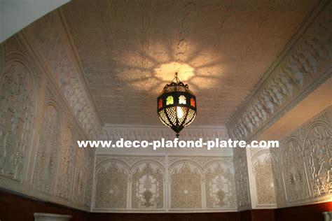 d馗oration chambre orientale chambre a coucher maroc