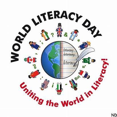 Literacy International Happy September 8th Uniting Class