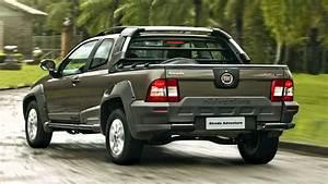 Nova Fiat Strada Adventure 1 8 16v Cabine Dupla 2013
