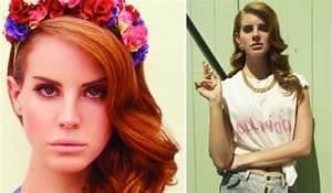 Fashion Inspiration: Lana Del Rey - College Fashion