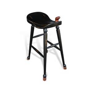 Horse Saddle Chairs Stools