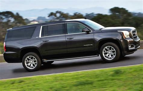 release date for 2020 gmc yukon 2020 gmc yukon at4 release date interior changes