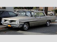 1961 Pontiac Custom Information and photos MOMENTcar