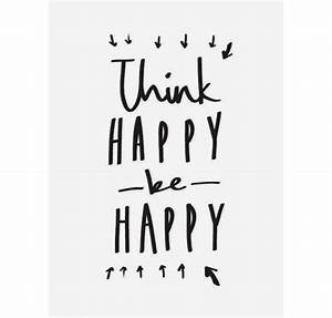 Think Happy Be Happy Pictures Photos And Images For