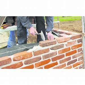 Mortier Pret Al Emploi : mortier ma onner pr t l 39 emploi biamortier biallais ~ Dailycaller-alerts.com Idées de Décoration