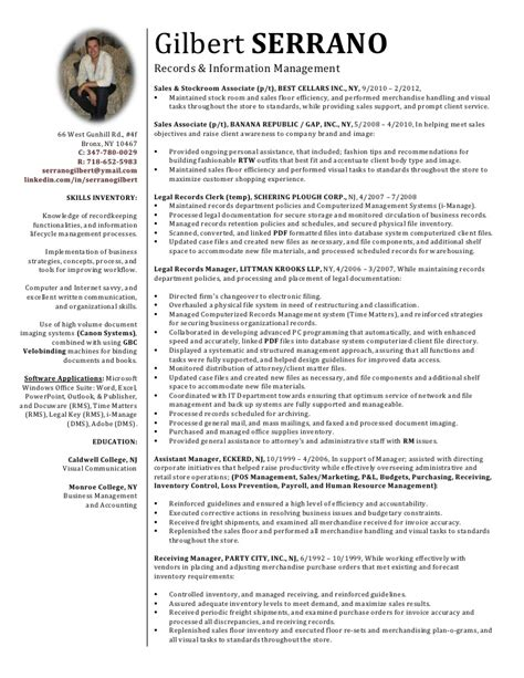 what information goes resume objective best free