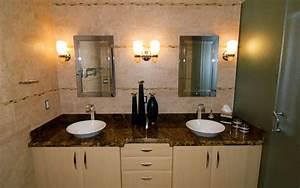 Aménager Salle De Bain : comment am nager efficacement sa salle de bain ~ Melissatoandfro.com Idées de Décoration