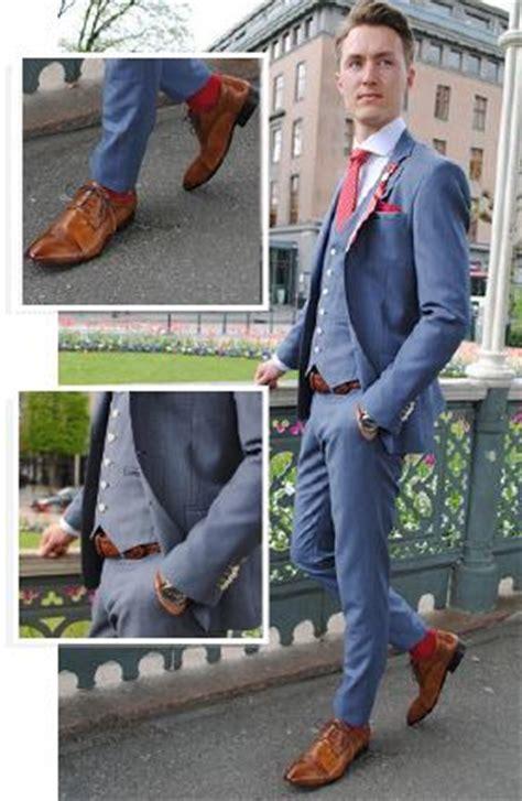 costume bleu chaussure marron infographie chaussures formelles tout comprendre d un coup d oeil jamais vulgaire