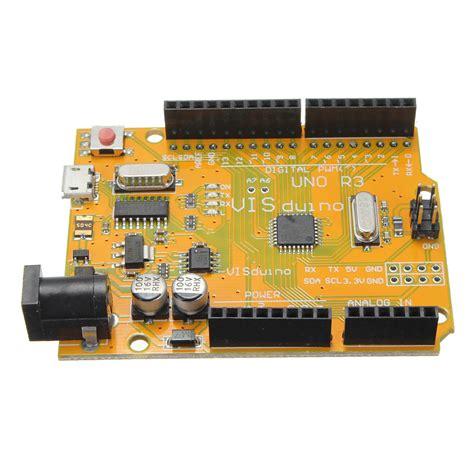 uno r3 atmega328p ch340 micro mini usb board compatible