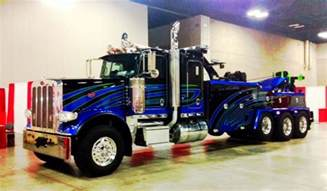 Heavy Duty Wreckers Tow Trucks for Sale