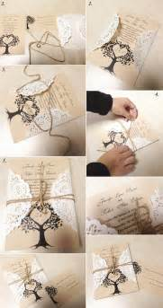 wedding invitations diy 5 original stress free diy wedding ideas including invitations decorations and favors