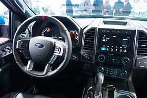 2010 Ford F150 Svt Ford Raptor Interior   Car Interior Design