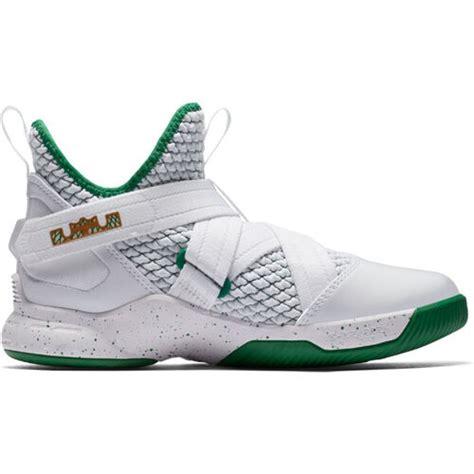 nike lebron soldier xii grade school boys basketball shoe