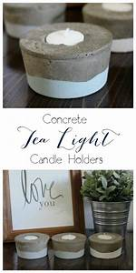 254 best craft ideas images on pinterest craft ideas With kitchen cabinets lowes with tea candles holders