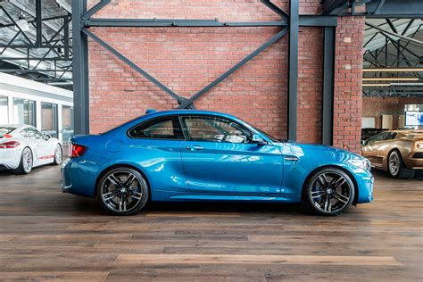 M.2, formerly known as the next generation form factor (ngff), is a specification for internally mounted computer expansion cards and associated connectors. 2016 BMW M2 - Richmonds - Classic and Prestige Cars ...