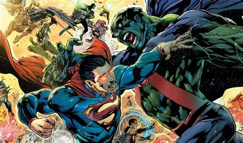 Trinity War Part 1 The Opening Salvos! (justice League