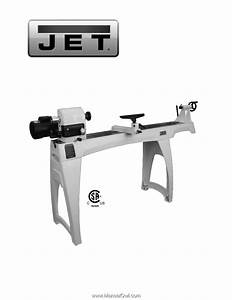 Jet Tools Jwl
