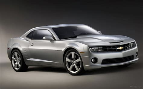 2010 Chevrolet Camaro Ss 3 Wallpapers