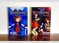 KH13 Contest Share your fanart & win 2 copies of the