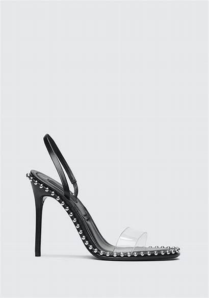 Alexander Wang Heel Nova Heels Sandal Shoes