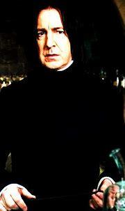 Severus Snape - Severus Snape Fan Art (39248295) - Fanpop
